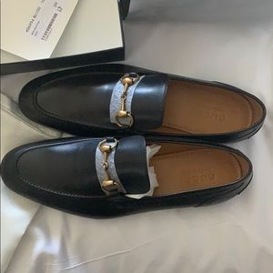 REAL AUTHENTIC Brand new Gucci loafers Jordaan